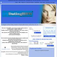 Alabama bbw dating sites